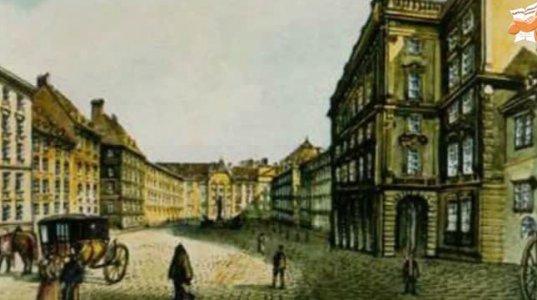 ადოლფ ჰიტლერის ნახატების დიდი კოლექცია
