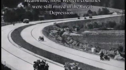 ადოლფ ჰიტლერის ეკონომიკური სასწაული
