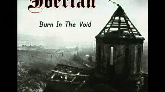 Georgian Black Metal - Iberian - Burn In The Void