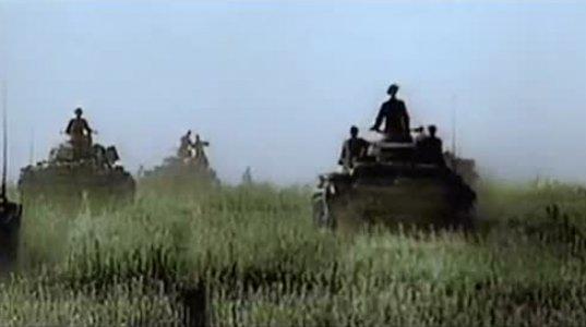 დიდი სამამულო ომი - 70 მილიონი ადამიანის სასაკლაო
