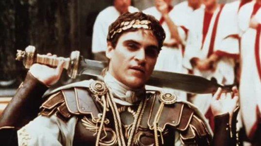 მეფენი იბერიისა (Triarii - Emperor of the Sun)