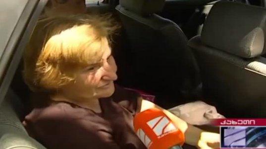 ვაიმე, რომ მოვედი, გარეთ ეყარნენ - რას ამბობს საგარეჯოში საზარელ მკვლელობუსას გაუბედურებული დედა