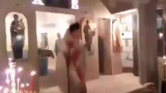ყველაზე  სწრაფი მამაო  მსოფლიოში