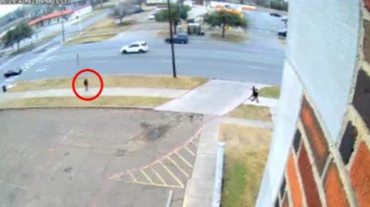 კაცმა ამხელა გზა მშვიდად გაიარა ფეხით და მთვრალი მძღოლის მსხვერპლი გახდა საცოდავი