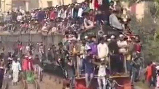 რკინიგზა ინდოეთში