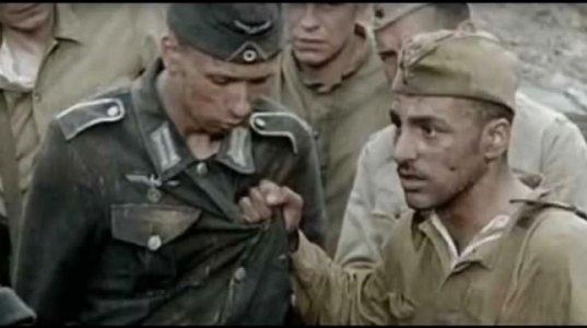 რატომ ეშინოდათ გერმანელებს ომის დროს გულაგის ყოფილი პატიმრების და ქურდების