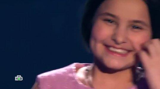 ქართველი ობოლი გოგონა რუსული მუსიკალური კონკურსის ფინალშია