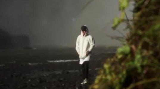 ამ კლიპით ჯასტინ ვიბერმა ისლანდიის ბუნებას ზარალი მიაყენა