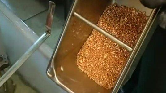 აი როგორ აკეთებენ ოქროს ჯაჭვებს