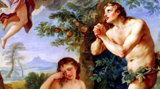 გამაოგნებელია- ადამი და ევა. ვინ არიან ისინი?
