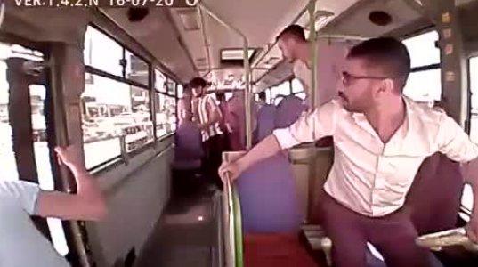 თურქეთში ახალგაზრდა ქალმა ჩასვლისას ავტობუსს გაჩერება არ აცალა და დაიღუპა