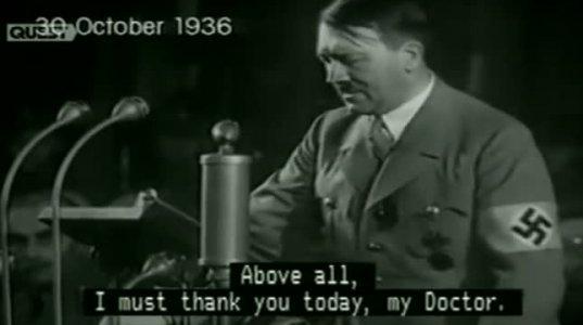 Joseph Goebbels The Agitator  Hitler's Henchmen
