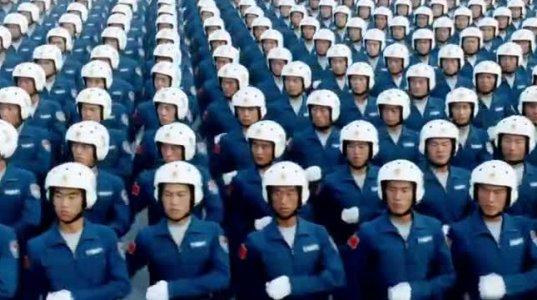 დიადი ჩინური არმია