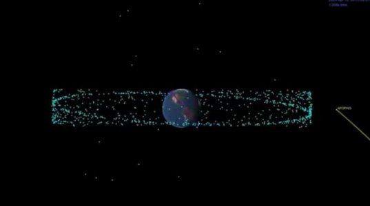 მკვლელი ასტეროიდი