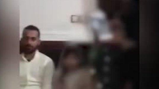 ირანში სასამართლომ ზრდასრული მამაკაცის და 11 წლის გოგონას ქორწინება ჩაშალა