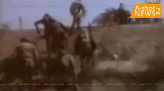 ბაგრამიანის ბატალიონი აფხაზეთის ომში