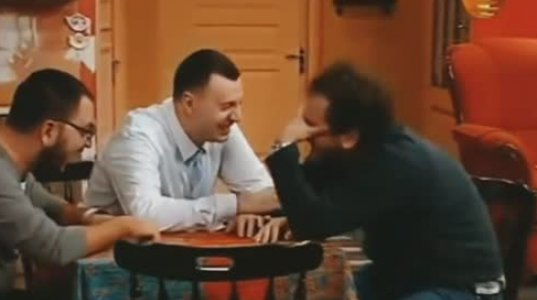 """ერთერთი ყველაზე სახალისო სერია, ქართული სერიალიდან """"შუა ქალაქში"""""""