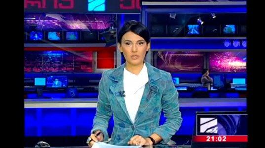 ნათია ლაზაშვილის შესავალი სიტყვა - განახლებული კურიერი (ვიდეო)