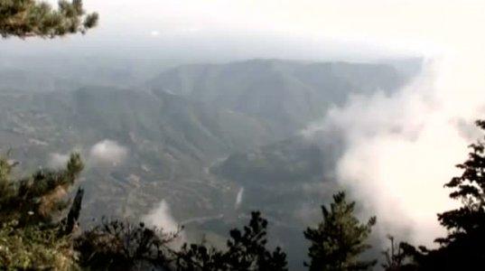 ხომლის მთის საიდუმლო