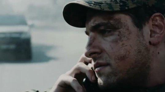 შინდისი-ახალი ქართული ფილმის ოფიციალური ტრაილერი