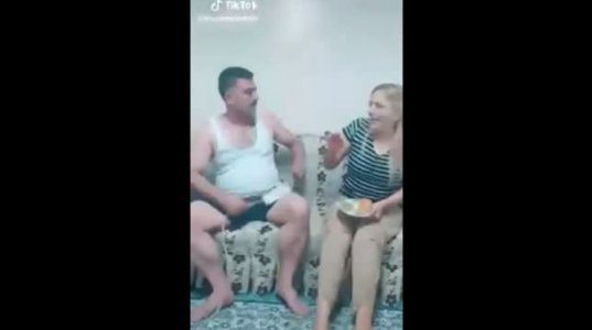 """რუსმა ცოლმა თურქ ქმარს ისე """"გაუჩალიჩა"""" თურქმა შიშისაგან ლამის ჩაის****რა"""