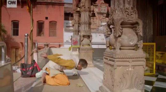 ინდოეთის უმდაბლესი კასტის - აგორების უცნაური ტრადიციები