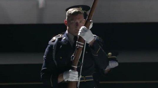 ამერიკის არმიის პერფორმანსი 2014 წელი