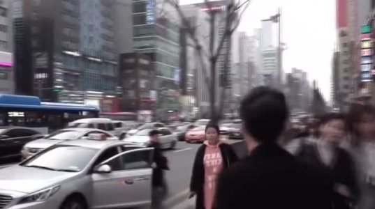 სამხრეთ კორეა!