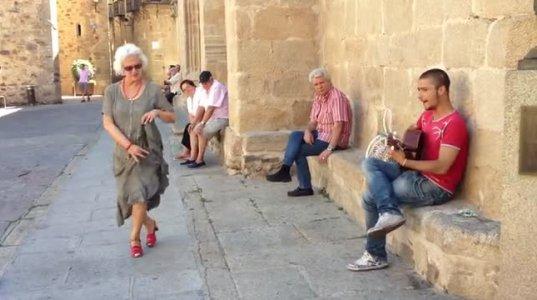 ესპანელების უდიდესი კულტურა