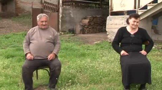 კარდენახში 73 წლის პაპამ - 70 წლის ბებო მოიტაცა