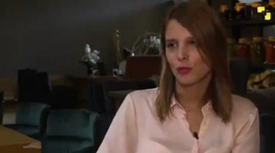 """16 წლის ლენოს დედა პირველად საუბრობს შვილის თვითმკვლელობაზე: """"პირველ რიგში, თვითონ არის დამნაშავე..."""""""