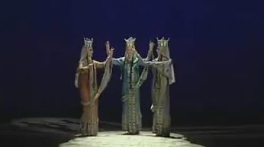 Samaia - Georgian Dance