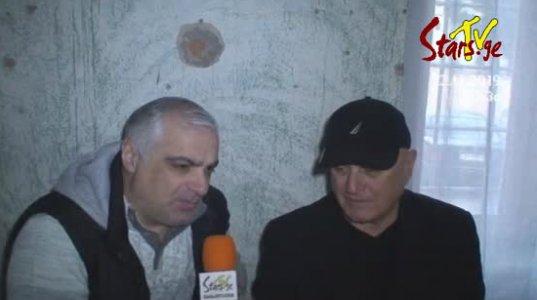 ზურა კობეშავიძის და მისი მეგობრების კურიოზით დამთავრებული, გრანდიოზული კონცერტი კასპში
