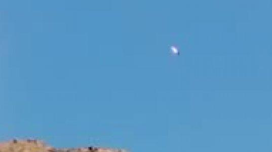 აი როგორ იქნა საუდის არაბეთის სამხედრო ვერტმფრენი AN-64 ჩამოგდებული ჰუსიტების მიერ