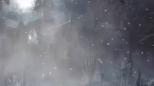 "Г.Свиридов ""Романс"" (""Метель"") - G.Sviridov ""Romance"""
