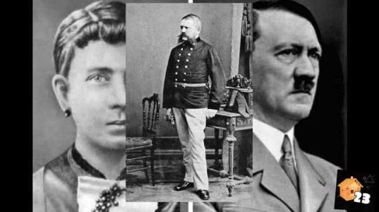 ჰიტლერის, სტალინის, ლენინის და მეოცე საუკუნის სხვა ტირანების დედები