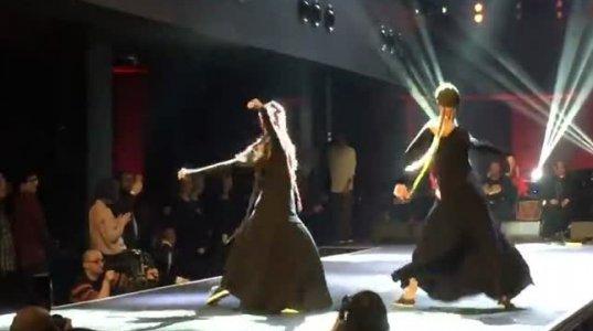 ცეკვა ქართული   ილიკო N1