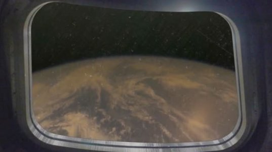 დაკარგული კოსმონავტი 27 წლის შემდეგ იპოვეს კოსმოსში