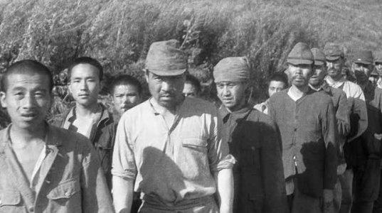 იაპონელი ტყვეები რატომ აოცებდნენ  სსრკ-ს მოქალაქეებს ომის შემდეგ