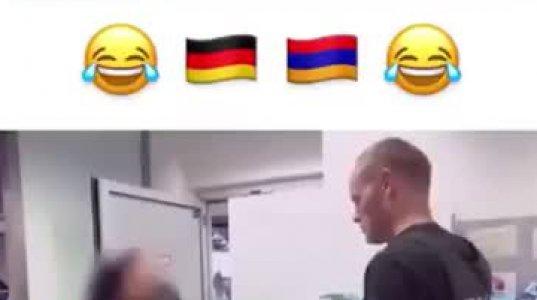 გერმანელმა რა იცის ბასთურმის გემო