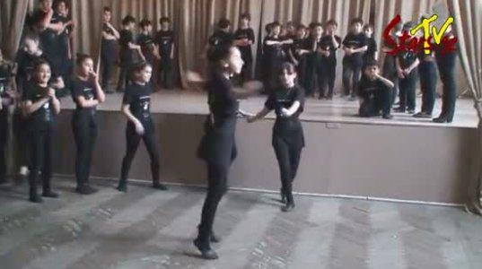 """ქართული გენის სამჭედლო, ანსამბლი """"სიონი"""", ქ.გორის საამაყო ბავშვები"""