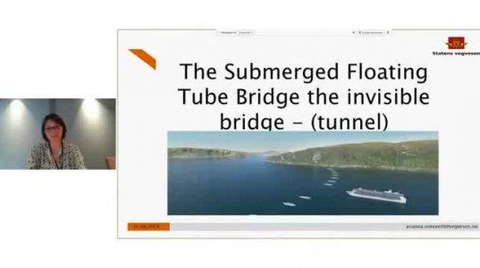 ნორვეგია 47 მლრდ ღირებულების წყალქვეშა მაგისტრალს აშენებს