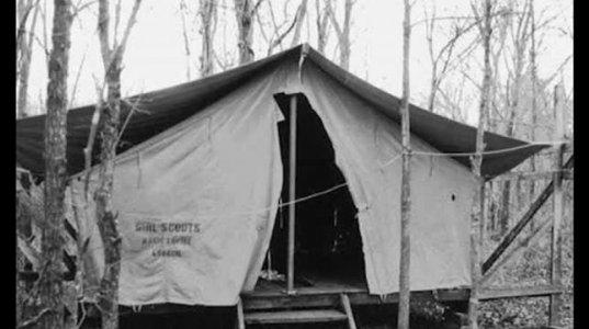 ბანაკში  გოგონების საიდუმლოებით  მოცული მკვლელობების  ისტორია