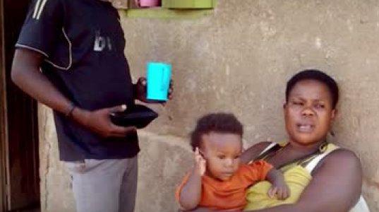 ამ ქალის გოგოა ცოლად მოსაყვანი გაგვიმრავლებს ერს, 39 წლის აფრიკელ ქალს 44 შვილი ჰყავს