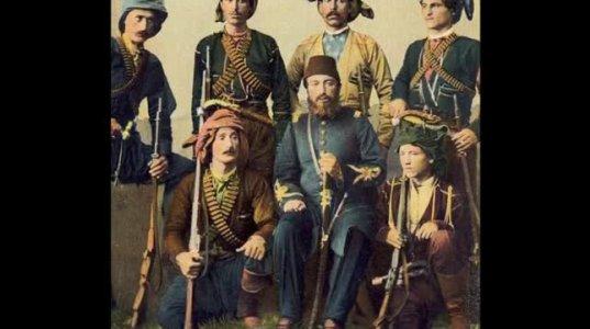 Laz people - Great Colchians