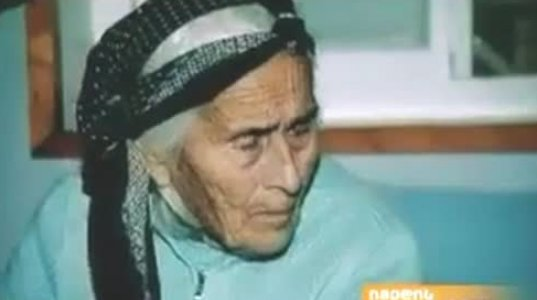 ვიდეო, რომელმაც  ქართველი ხალხი აატირა , პანსიონში მიყვანილი ბებოს ცრემლები