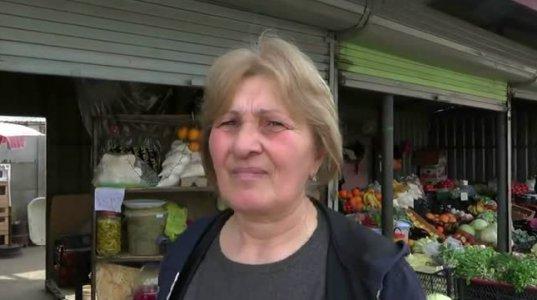 ქუჩის გამოკითხვა დედოფლისწყაროში (ვიდეო)