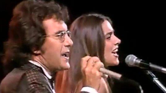 Al Bano & Romina Power - Felicità (1982)