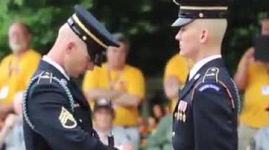 აშშ–ს სიამაყის არმია