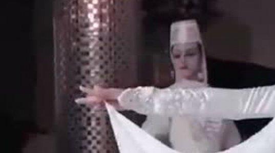 რა სილამაზეა კავკასიური ცეკვები